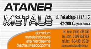 ataner