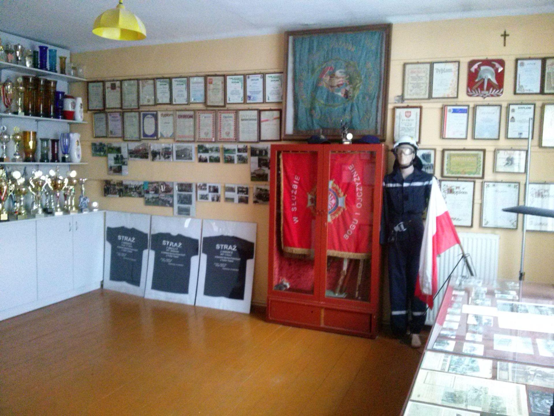 Sala tradycji