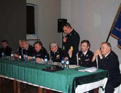 Nadzwyczajne Zebranie Sprawozdawczo-Wyborcze