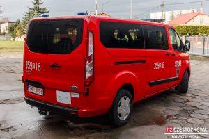 359[S]16 SLBus Ford Transit Custom